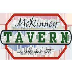 McKinney Tavern logo