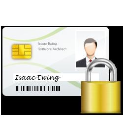 Who - Isaac Ewing