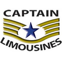 Captain Limousines logo