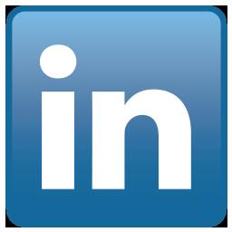 External link to LinkedIn